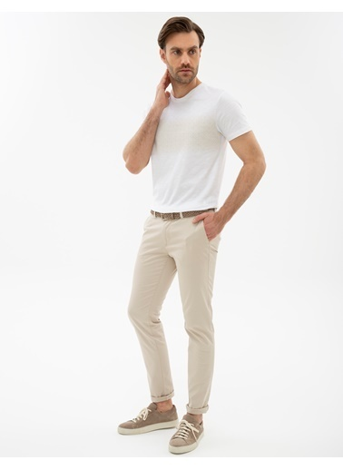 Pierre Cardin Pantolon Bej